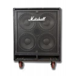 MARSHALL MBC 410