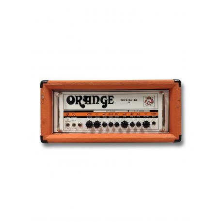 Orange Rockerverb 50 MK I head