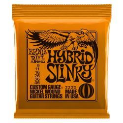 Ernie Ball 2222 Slinky 9-46