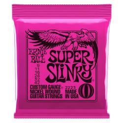 Ernie Ball 2223 Slinky 9-42