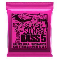 Ernie Ball 2824 Slinky 40-125