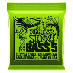 Ernie Ball 2836 Slinky 45-130