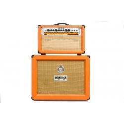 Orange Rockerverb 50 212 combo