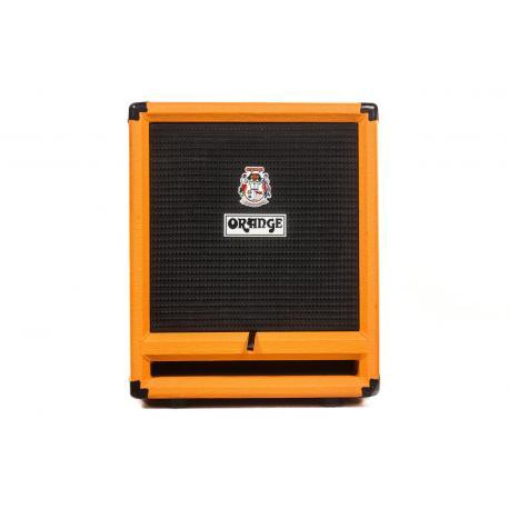 Orange Sp 212 Smartpower Bass Cabinet 2x12