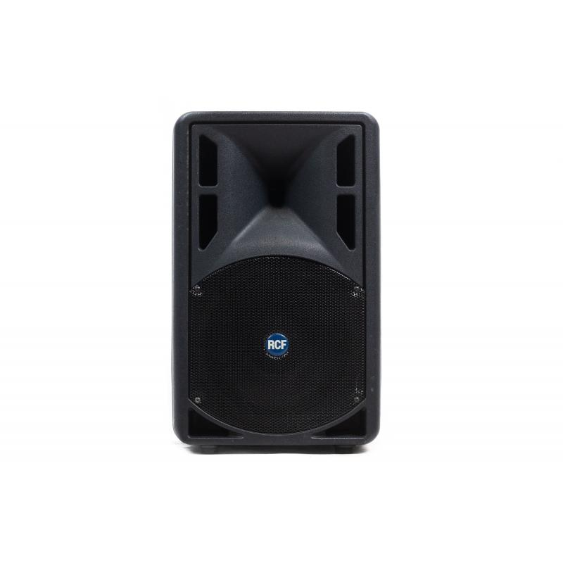 Preowned RCF ART 325A active speakers cabinet