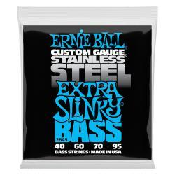 Ernie Ball 2845 Extra Slinky 40-95