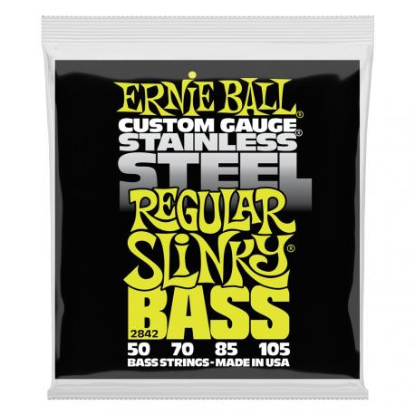 Ernie Ball 2842 Slinky 50-105