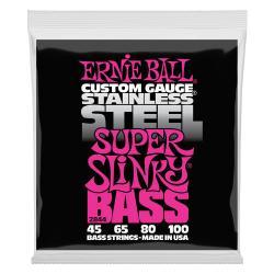 Ernie Ball 2844 Super Slinky 45-100