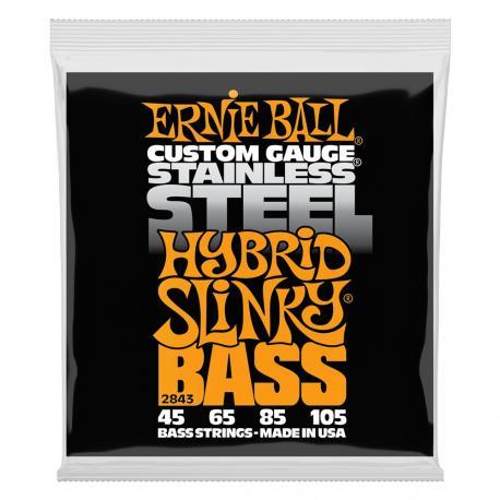 Ernie Ball 2843 Slinky 45-105