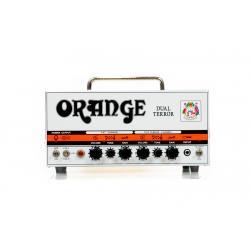 Orange DT30H Dual Terror Head