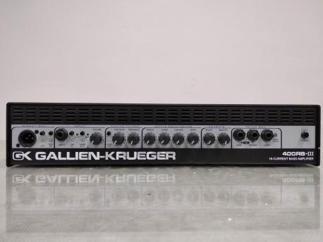 GALLIEN KRUEGER 400RB-III